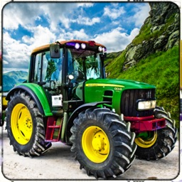 New Farming Tractor Game 2018