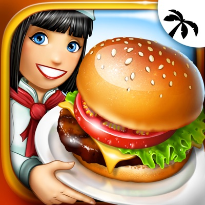 Cooking Fever ios app