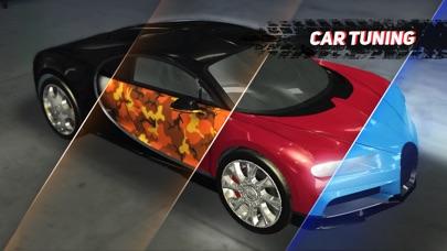 GTR Speed Rivals: Drift race