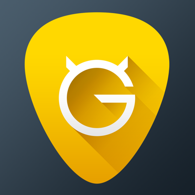 Tabs & Chords by Ultimate Guitar - learn and play Applications