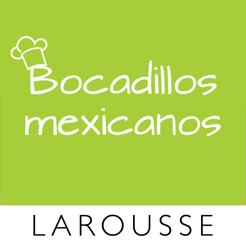 Bocadillos Mexicanos