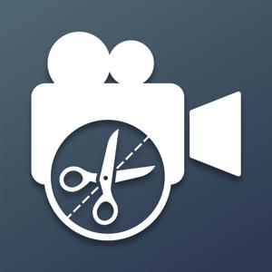 Trim and Cut Video Editor app