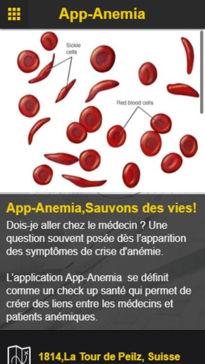 App-Anemia