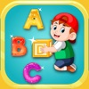 ABC  Learning Game - Toddlers