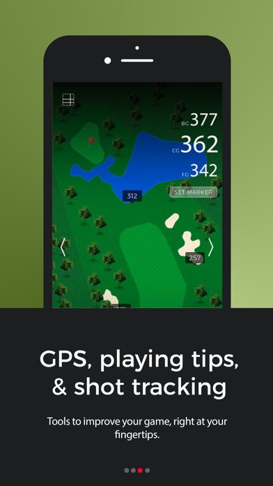 Ancil Hoffman Golf Course screenshot 3
