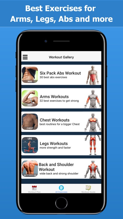Home Workout - Get Fit Now screenshot-5