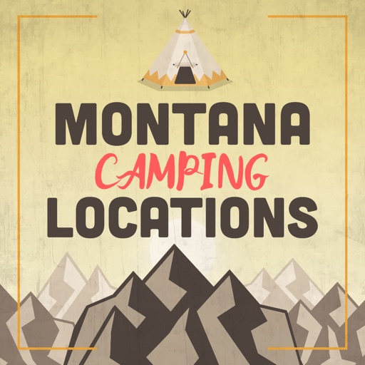 Montana Camping Locations