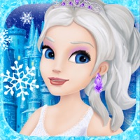 Codes for Ice Princess Salon Dress Up Fashion - Snow Queen Hack