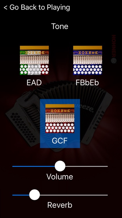 Hohner Mini-SqueezeBox screenshot-3