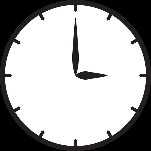 Simple Timer Desktop App