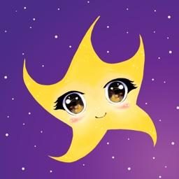 Hoshi Hi - speck of light