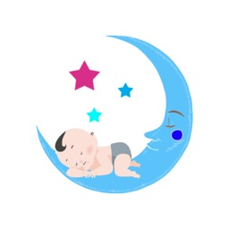 Baby Sleep Sounds - Shush App