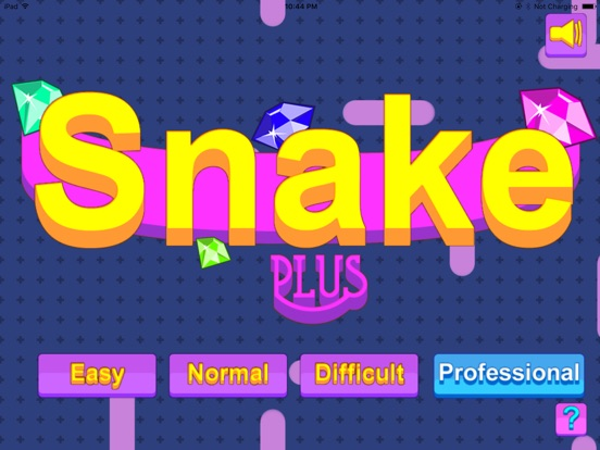 Snake Plus screenshot 5