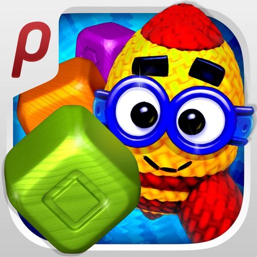 Toy Blast application logo