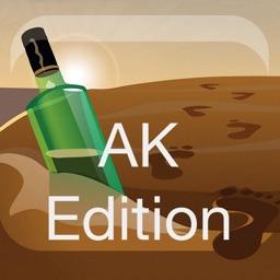 Step Away: AK Edition