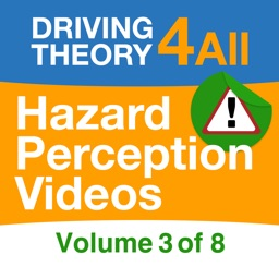 Hazard Perception Test - Vol 3