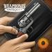 154.Weaphones Antiques Firearm Sim