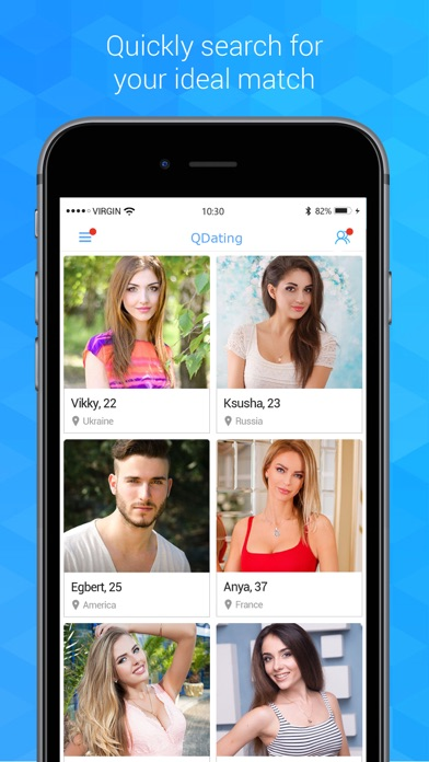 Download QDating for Pc