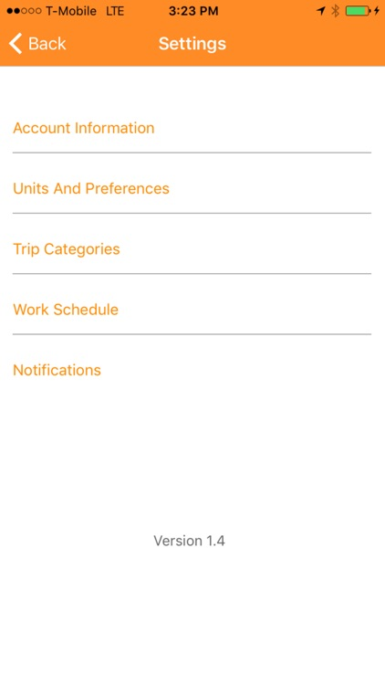 VyncsMiles - Mileage Tracker screenshot-3
