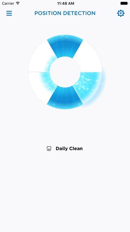 Oral-B App screenshot-3