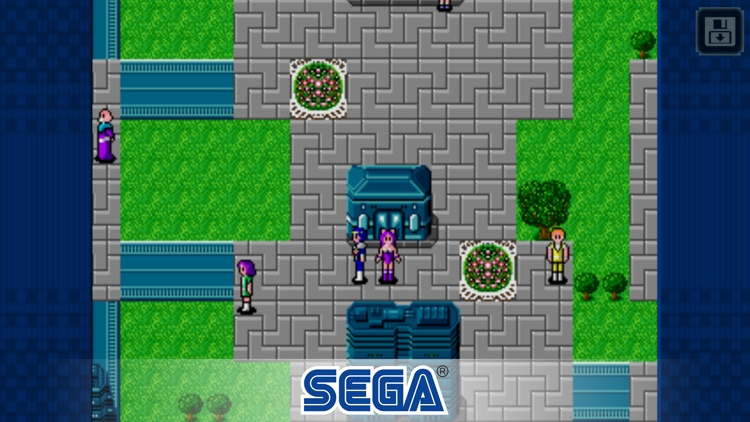 Phantasy Star II Classic screenshot-0