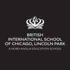 British Int School Chicago, LP icon