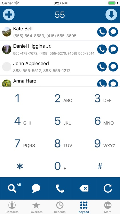 iContacts+: Group Contacts screenshot-6