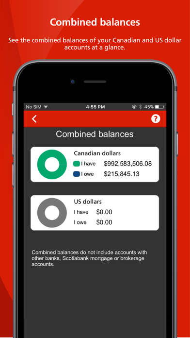 Scotiabank | From Scotiabank | Mobile apps store