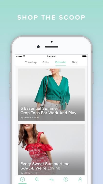 Keep Shopping screenshot-4