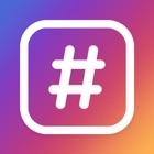Melhor Tag para Instagram Post icon