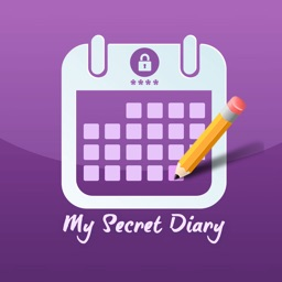 My Secret Diary With Lock