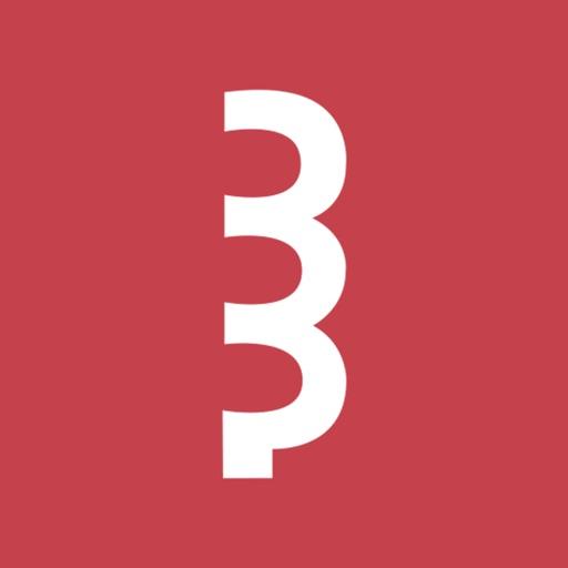 Escola BetàniaPatmos app logo