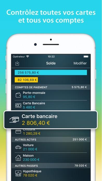download Money Pro: Suivi de dépenses apps 3