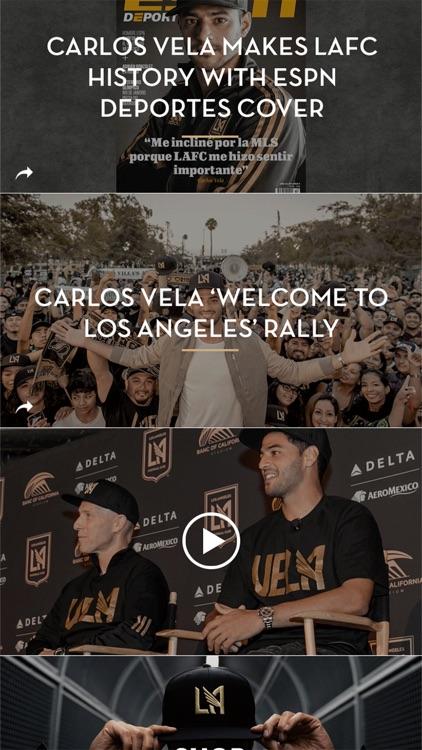 LAFC screenshot-3