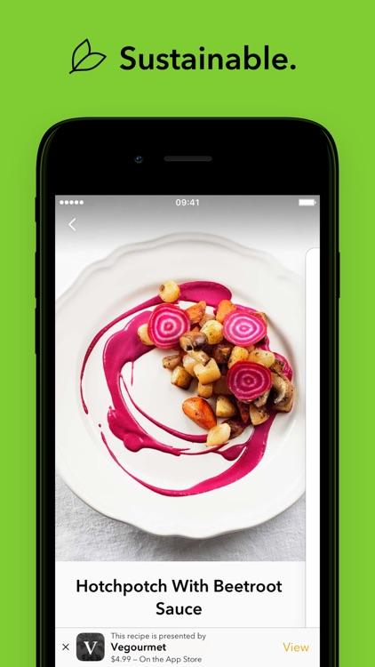 Meal Plan Recipes screenshot-3
