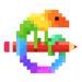 156.Pixel Art - Color by Number
