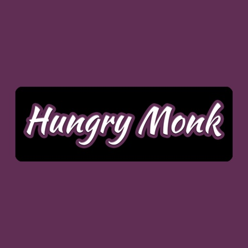 Hungry Monk