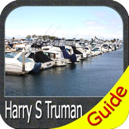 Harry S Truman Reservoir - Fishing