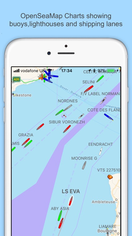 Boat Watch Pro screenshot-3