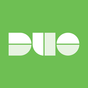 Duo Mobile Business app