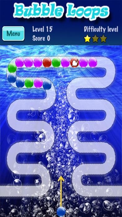 Bubble Loops på PC