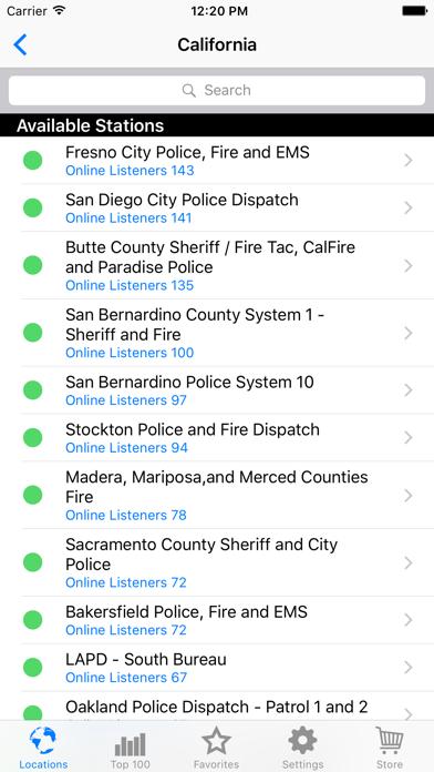 download Police Radio - Mobile Scanner apps 4