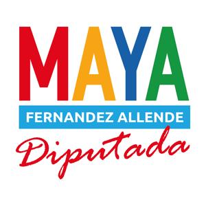 Maya Diputada app