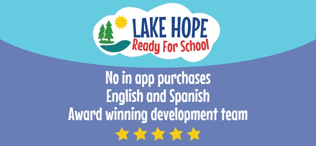 Lake Hope: Ready For School Screenshot