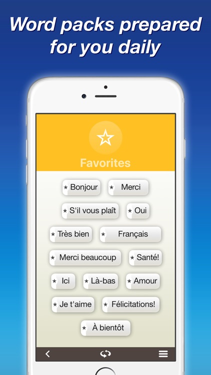 French by Nemo screenshot-3