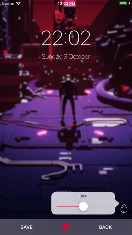 Games Wallpapers screenshot-4