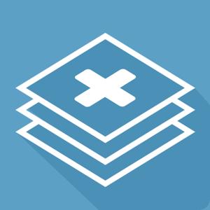 ScrubCheats Nursing Cheatsheet ios app