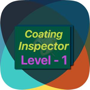 Coating Inspector-1 Full Exams