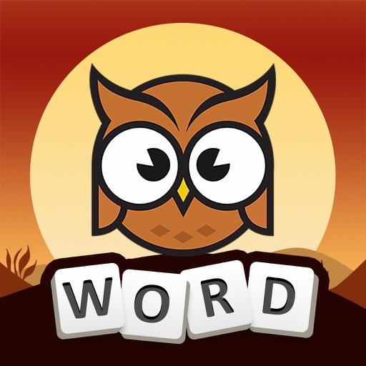 Word Way - игра в буквы и слова