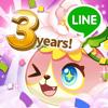 LINE ウパルランド